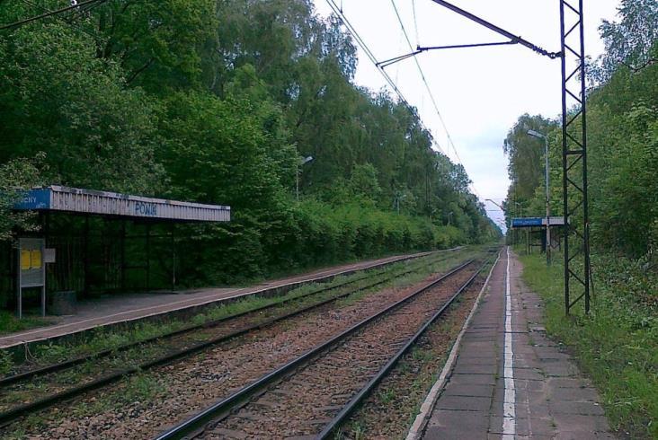 Koleje Śląskie starają się o lepszą dostępność przystanku w Bytomiu
