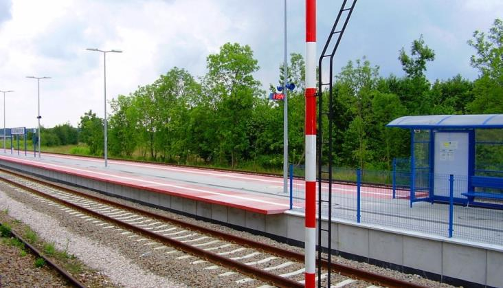 Przetarg na usunięcie kolizji elektroenergetycznych na odcinku Rzeszów – Ocice