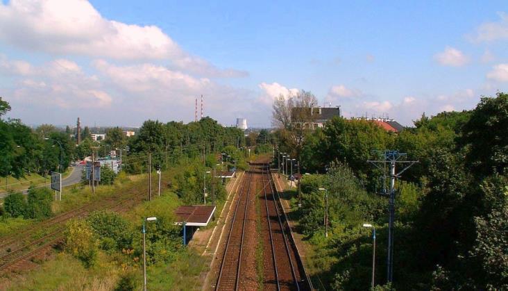 Krakowska firma z szansą na modernizację linii do Podborów Skawińskich