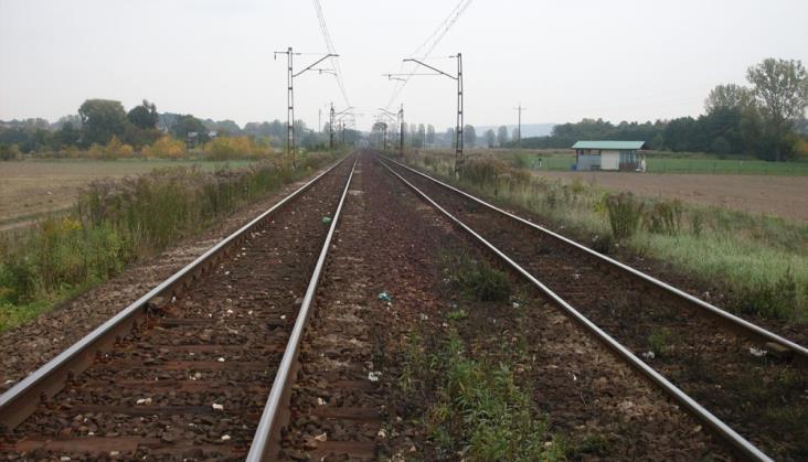 PLK: Niedługo front robót obejmie całość trasy z Krakowa do Katowic
