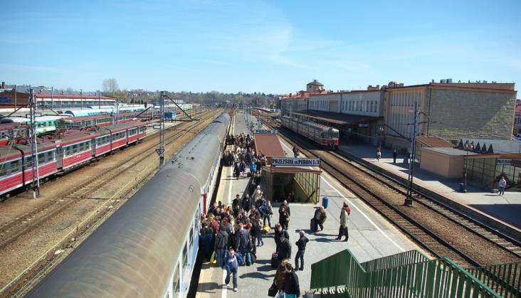 Rusza przetarg na modernizację stacji i dworca w Rzeszowie