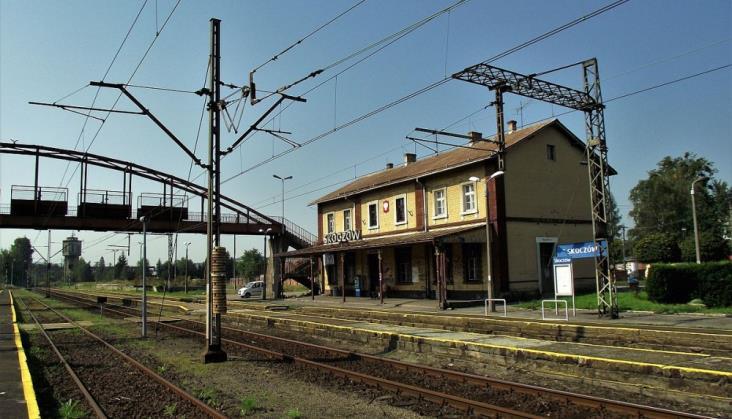 Hiszpanie opracują projekt modernizacji linii regionalnych na Śląsku