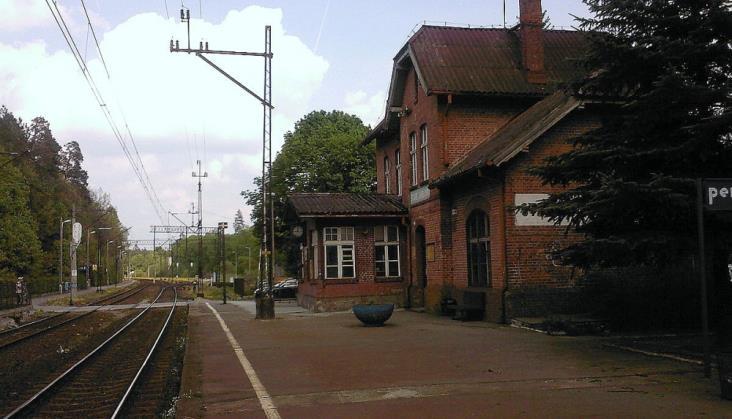 PLK Poprawią infrastrukturę z Olsztyna do Iławy. Będzie 120 km/h