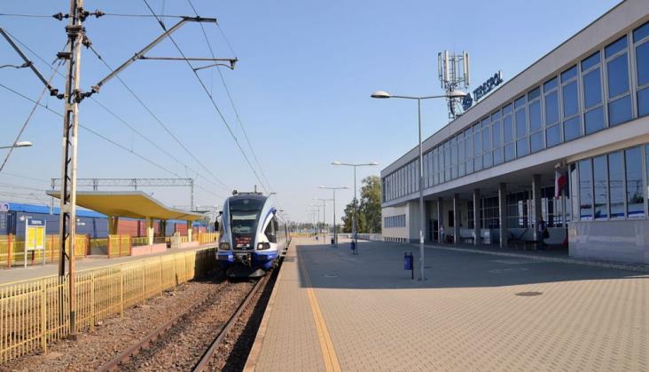 Modernizacja LCS Terespol za ponad pół mld zł. Znamy oferty