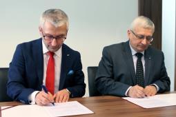 Porozumienie Urzędu Transportu Kolejowego z Transportowym Dozorem Technicznym