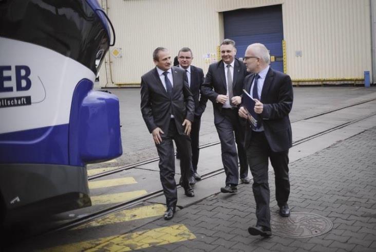 Posłowie PiS w Pesie. Przedstawili pomysły na wspieranie eksportu
