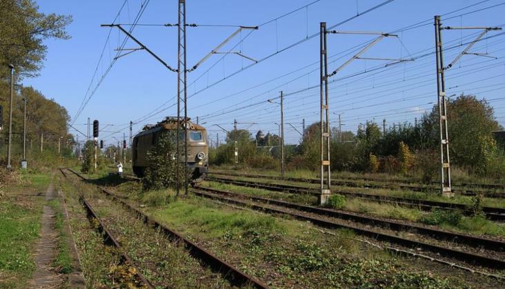 PNUIK naprawi stację Kraków Nowa Huta