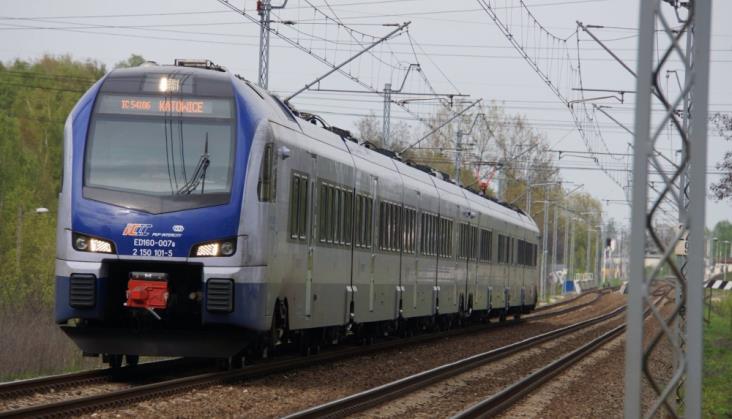 Flirty PKP IC na linii Warszawa – Łódź?