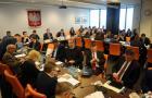 Sejmowa Komisja Infrastruktury obradowała w UTK