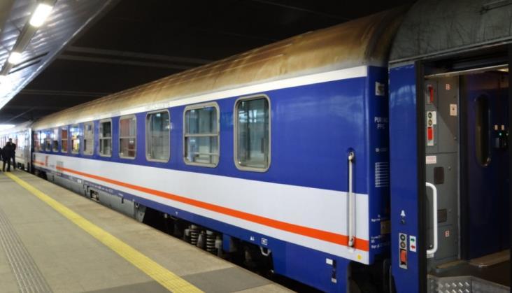 PKP Intercity zmodernizuje wagon