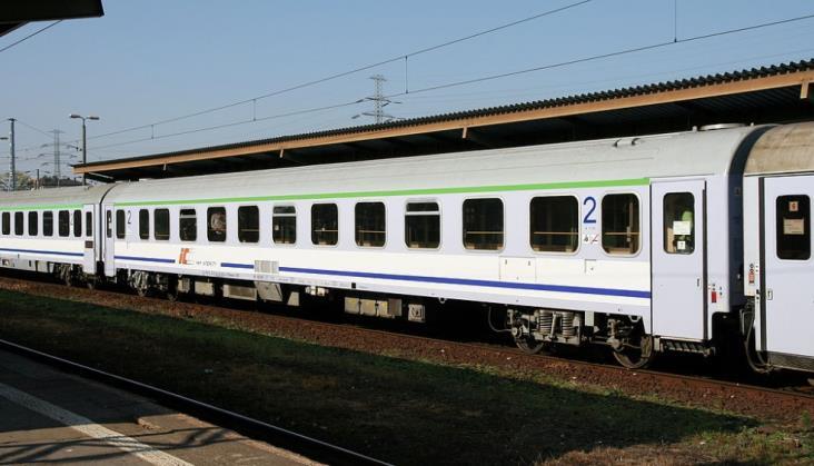 PKP Intercity remontuje kolejne wagony