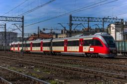 ID potwierdza: Oferujemy Kolejom Śląskim 14WE. Są w modernizacji [aktualizacja]