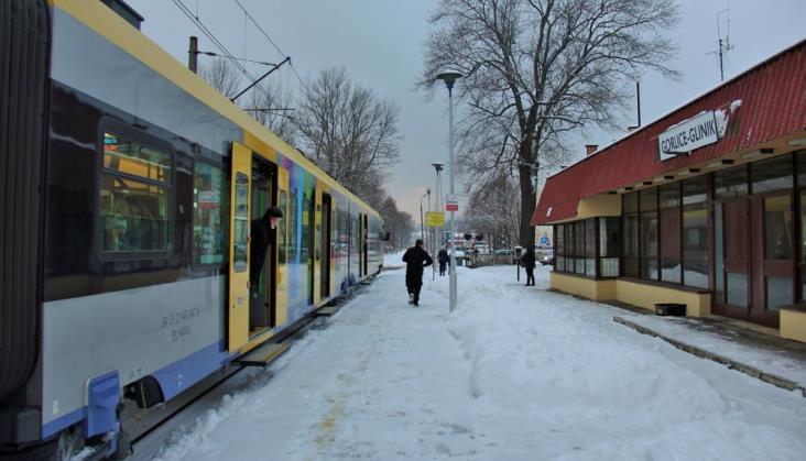 Pociągi z Krakowa do Gorlic jeszcze w tym rozkładzie jazdy?