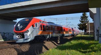 Linki Polregio jeżdżą po Polsce - nawet w trójskładzie [zdjęcia]