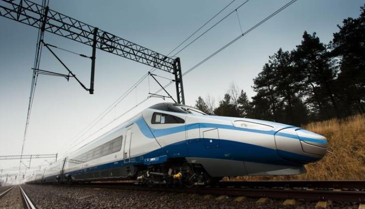 Cud na kolei. Dostęp do torów dla pociągów na ŚDM za darmo
