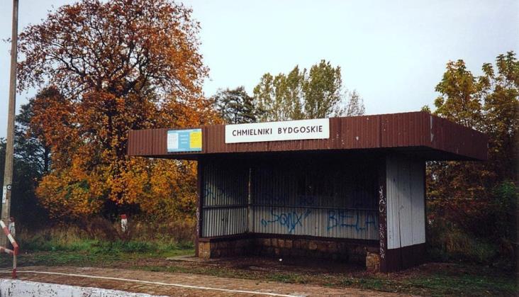 Oferty na modernizację linii z Inowrocławia do Tczewa powyżej kosztorysu