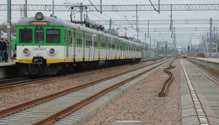Więcej linii kolejowych na 200 km/h do 2023 roku?