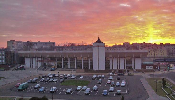 Hańcza może pojechać do Grodna od września