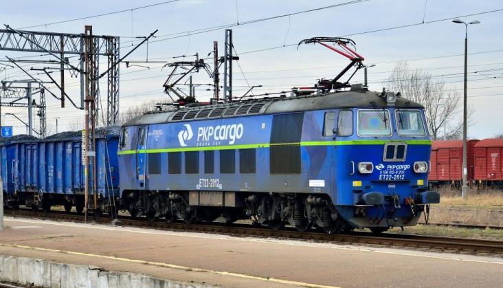PKP Cargo wesprze przewozy pielgrzymów na ŚDM