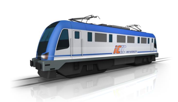 PKP Intercity chce nowych lokomotyw