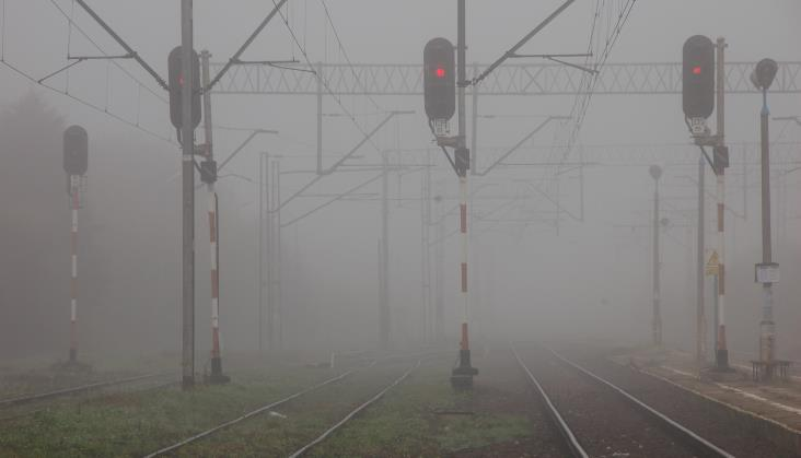 Lubelskie: Kolejowe projekty transgraniczne przynajmniej na razie bez finansowania