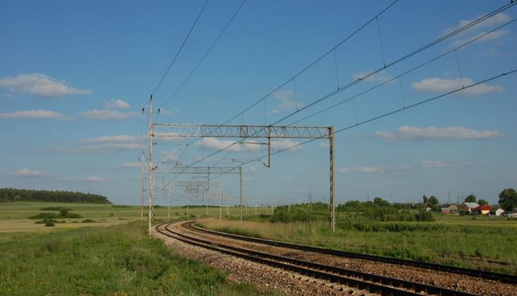Prace na linii nr 7 między Lublinem a Dorohuskiem