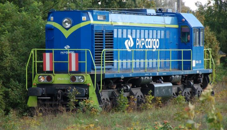 PKP Cargo: Przewozy rozproszone wracają do łask