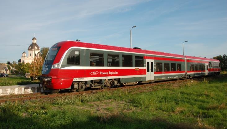 Polska Wschodnia: Nowy rozkład jazdy PR