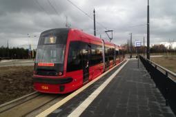 Dwóch chętnych na dostawy tramwajów do Łodzi. Wygra znowu Pesa?