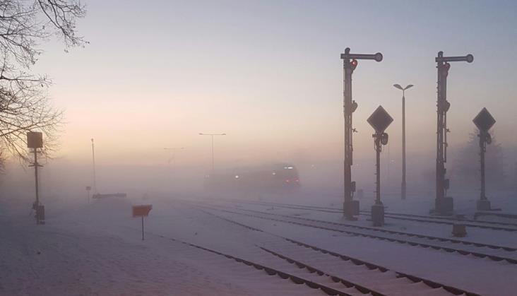 Malepszak: Zbliża się trudny czas dla kolei