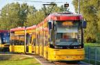 Warszawa ogłosi przetarg na 213 tramwajów za ponad 2 mld zł