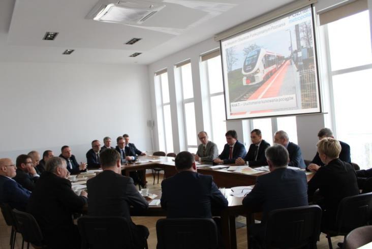 Jest szansa na nowe życie nieczynnych linii kolejowych w Wielkopolsce