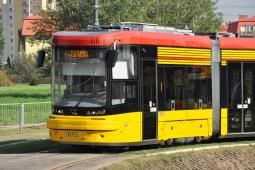 Warszawa: Tramwaj z Mokotowa do Wilanowa z decyzją środowiskową
