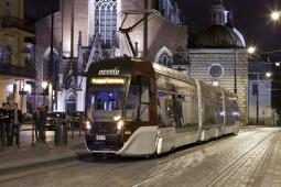 Newag bez szans na tramwaje w Częstochowie