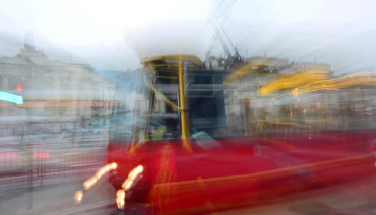 Warszawa: Odjazdy tramwajów w czasie rzeczywistym od teraz w internecie