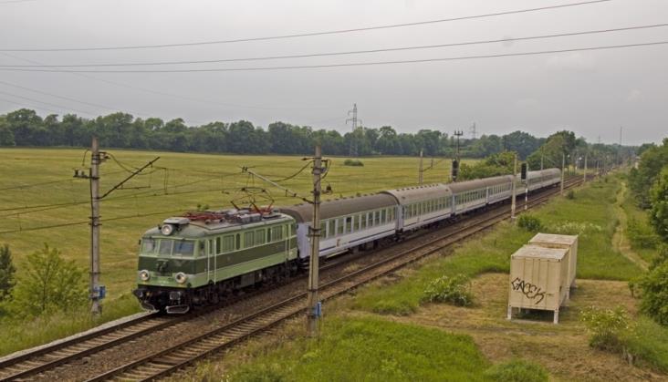 Znamy oferty na modernizację 60 wagonów IC