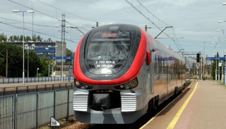 Link dla PR Łódź rozpoczyna kursowanie z pasażerami