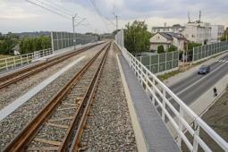 Klinowski: Drogi nadal faworyzowane kosztem kolei