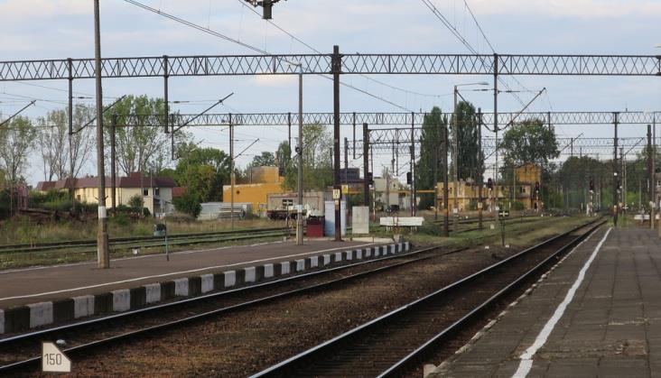 Przygotowania do elektryfikacji linii z Krotoszyna do Głogowa