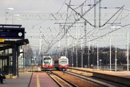 Łódzkie: Mniej interRegio, ale więcej postojów