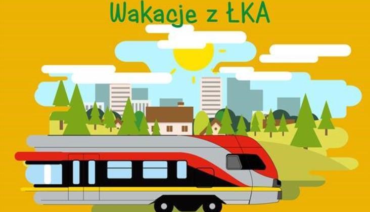 Bilety ŁKA dla uczniów i studentów w wakacje jeszcze tańsze