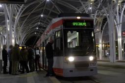Łódź: MPK zadowolone z testów NF6D, ale planuje przeróbki