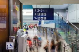Kolej coraz bardziej dostępna dla wszystkich grup pasażerów
