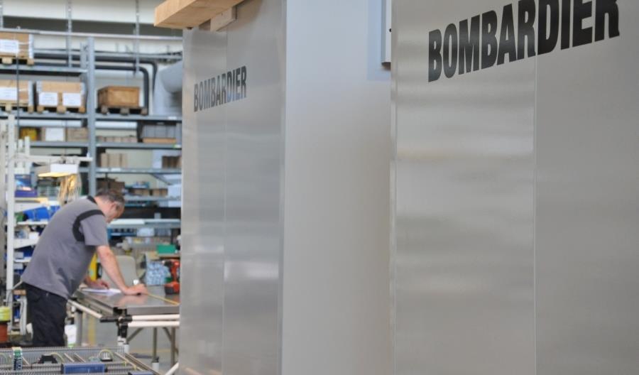 Bombardier bez zlecenia na linii 7. Związkowcy protestują przeciwko decyzji KIO