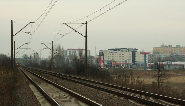 Będzie szybciej pomiędzy Wrocławiem a Kluczborkiem