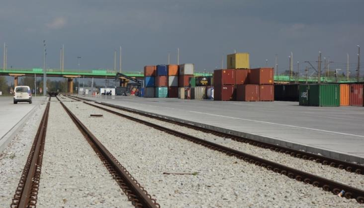 Nowy Jedwabny Szlak: Nadzieje branży kolejowej