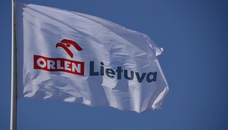 Orlen porozumiał się z Kolejami Litewskimi. Spór zażegnany