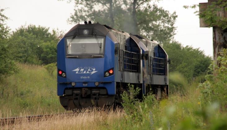 PKP LHS z umową na analizę ws. elektryfikacji i przedłużenia linii do Kędzierzyna-Koźla
