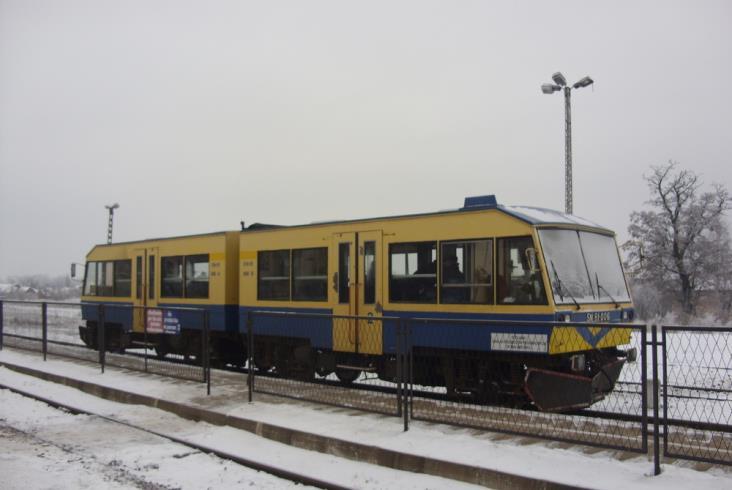 Przyszłość trasy do Opoczna – elektryfikacja i wznowienie ruchu do Skarżyska