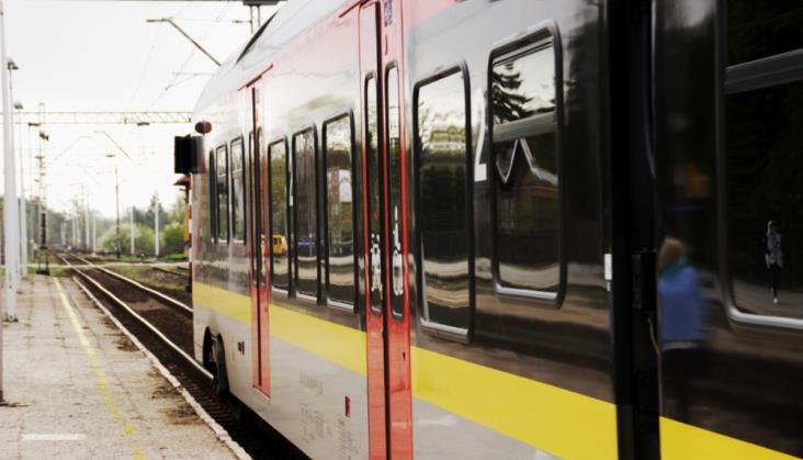 ŁKA uruchomi wakacyjne pociągi do Tomaszowa
